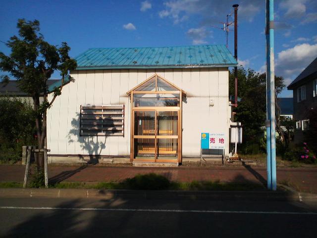 岩見沢市栗沢町東本町8-9